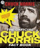 The Offical Chuck Norris Fact Book CD