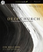 Deep Church (Unabridged 6 Cds) CD