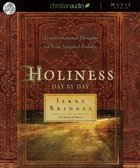 Holiness Day By Day (Unabridged, 10 Cds)