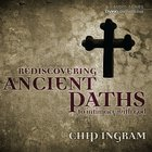 Ancient Paths to Intimacy With God eAudio