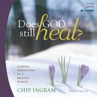 Does God Still Heal? eAudio