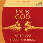 Finding God When You Need Him Most eAudio
