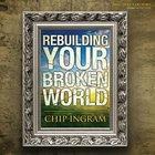 Rebuilding Your Broken World eAudio