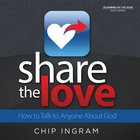 Share the Love eAudio
