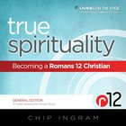 True Spirituality eAudio