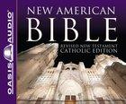 New American Bible eAudio