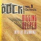Digging Deeper Into the Beginnings eAudio