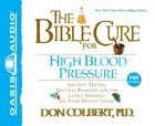 The Bible Cure For High Blood Pressure eAudio