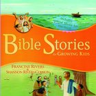 Bible Stories For Growing Kids eAudio