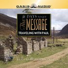 31 Days to Get the Message: Traveling With Paul eAudio