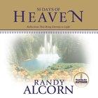 50 Days of Heaven eAudio