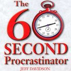 The 60 Second Procrastinator eAudio