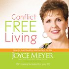 Conflict Free Living eAudio