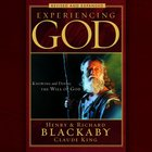 Experiencing God eAudio