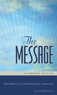 The Message Bible eAudio