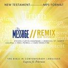 The Message Remix Bible eAudio