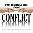 What the Bible Says About Conflict eAudio