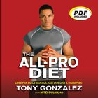 The All-Pro Diet eAudio