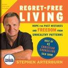 Regret-Free Living eAudio