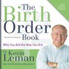 The Birth Order Book eAudio