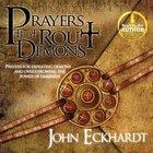 Prayers That Rout Demons eAudio