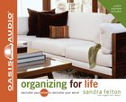 Organizing For Life eAudio