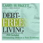 Debt-Free Living eAudio