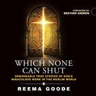 Which None Can Shut eAudio