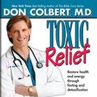 Toxic Relief eAudio