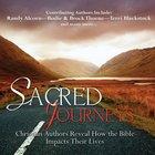 Sacred Journeys eAudio