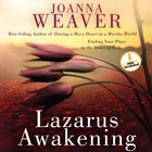 Lazarus Awakening eAudio