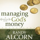 Managing God's Money eAudio