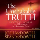 The Unshakable Truth eAudio