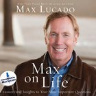 Max on Life eAudio
