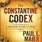 The Constantine Codex eAudio