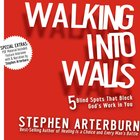 Walking Into Walls eAudio