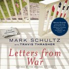 Letters From War eAudio