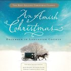 An Amish Christmas eAudio