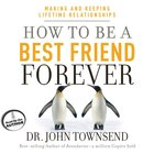 How to Be a Best Friend Forever eAudio