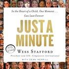 Just a Minute eAudio