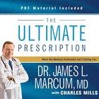 The Ultimate Prescription eAudio