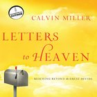 Letters to Heaven eAudio