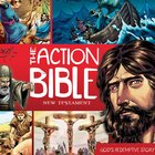 The Action Bible New Testament eAudio