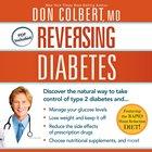 Reversing Diabetes eAudio