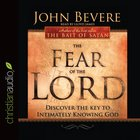 The Fear of the Lord (Unabridged 6.2 Hrs 5 Cds) CD