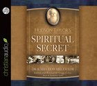 Hudson Taylor's Spirtual Secret (Unabridged 7.5 Hrs, 6 Cds) CD