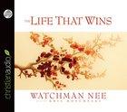 Life That Wins (Unabridged, 5.75hrs, 5 Cds) CD