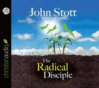 The Radical Disciple (Unabridged 4cds) CD