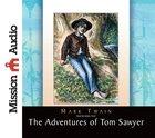 Adventures of Tom Sawyer (Unabridged, 7 Cds) CD