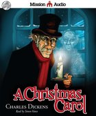 Christmas Carol (Unabridged, 3 Cds) CD